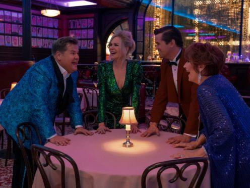 The Prom (Melinda Sue Gordon/Netflix)