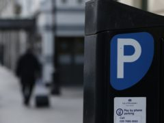 Business leaders say parking charges are 'regressive' (Jonathan Brady/PA)