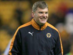 Joe Gallen heaped praise on Portsmouth (Nick Potts/PA)