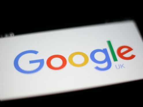 Clues will be hidden in UK locations relating to where films were set across Google Maps for people to find (Yui Mok/PA)
