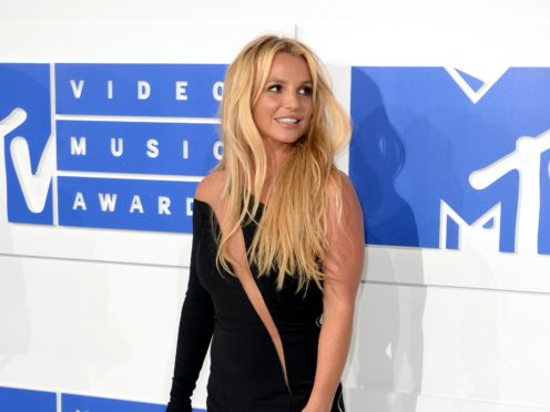 Britney Spears is 'afraid' of her father and will not perform again while he is the conservator of her estate, a court heard (PA)