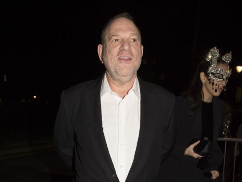 Harvey Weinstein is unwell and is being 'closely monitored' in prison, a representative for the disgraced Hollywood mogul said (David Mirzoeff/PA)