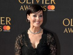 I'm A Celebrity… Get Me Out Of Here! star Ruthie Henshall said the bitterly cold temperatures inside the show's Welsh castle has made this year's series tougher than usual (Chris J Ratclife/PA)
