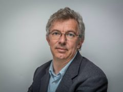 Jeremy Howe, editor of The Archers (BBC/PA)