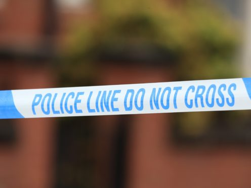A 19-year-old man was shot in Harrow (Peter Byrne/PA)