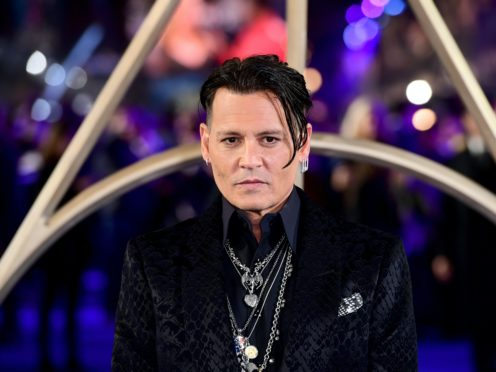 James Bond star Mads Mikkelsen has been tipped to replace Johnny Depp as dark wizard Gellert Grindelwald in the new Fantastic Beasts film (Ian West/PA)