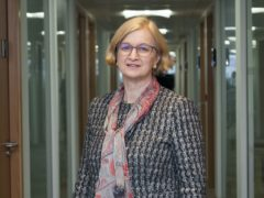 "Amanda Spielman warned that some schools may be sending children home ""too readily"" amid the pandemic (Ofsted/PA)"