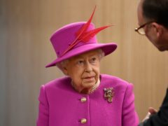 The Queen has sent a message to those affected by Hurricane Eta (Toby Melville/PA)