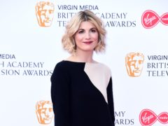 Jodie Whittaker says she is 'devastated' about two characters leaving Doctor Who (Matt Crossick/PA)