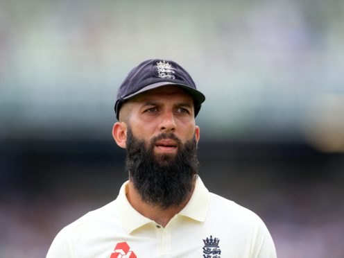 Moeen Ali has not given up hopes of reviving his Test career (Mike Egerton/PA)
