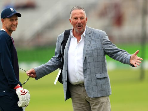 Wayne Pivac has called on Sir Ian Botham's son James to boost Welsh hopes of winning (Mike Egerton/PA)