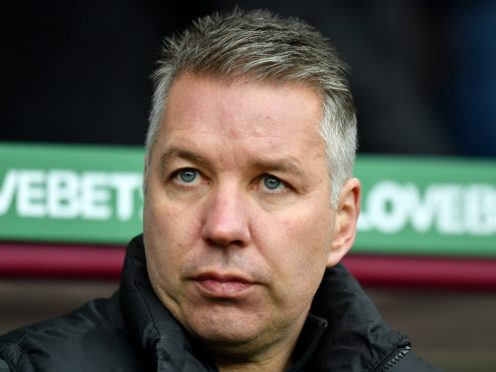 Darren Ferguson hailed the quality on show from his team (Anthony Devlin/PA)
