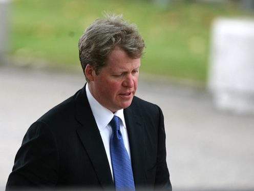 Earl Spencer has criticised the BBC via Twitter (Lewis Whyld/PA)