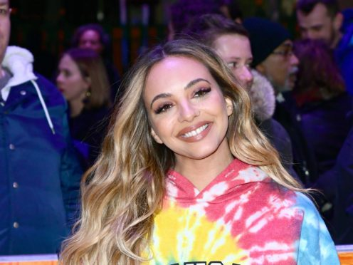 Little Mix star Jade Thirlwall said it is 'empowering' for women to sing about sex, as she defended the raunchy lyrics on the band's new album (Ian West/PA)