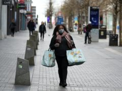 Business leaders welcomed the decision for no local authorities to move into the toughest Level 4 tier (Andrew Milligan/PA)