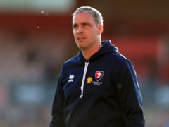 Cheltenham manager Michael Duff has no fresh selection problems ahead of the FA Cup first round clash with South Shields (Mike Egerton/PA)