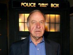 Geoffrey Palmer (Anthony Devlin/PA)