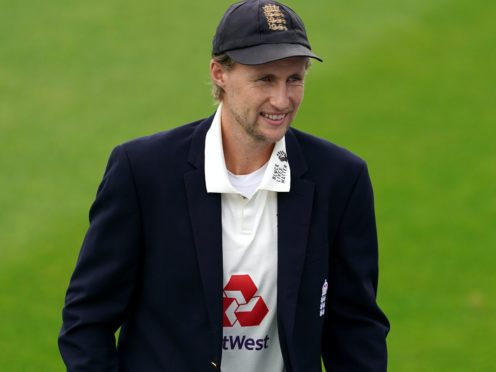 England captain Joe Root has been named on a seven-man shortlist for the ICC Male Cricketer of the Decade (Jon Super/PA)