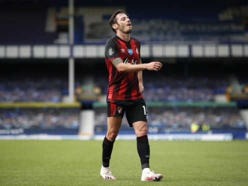 Adam Smith could return for Bournemouth (Clive Brunskill/PA)