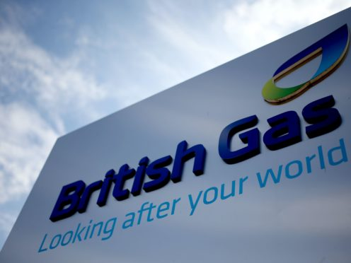 British Gas workers to start voting on strikes (Steve Parsons/PA)