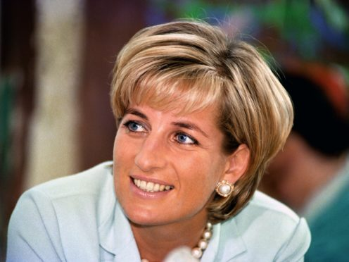 Diana, Princess of Wales had an ambition to appear on Panorama, a former TV executive has claimed (John Stillwell/PA)