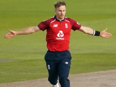 Tom Curran is happy to keep rolling with cricket's changes (Jon Super/PA)