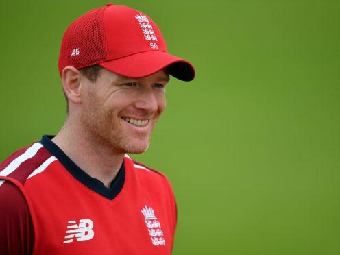 Eoin Morgan's England are set to play T20 fixtures in Pakistan (Dan Mullan/PA)