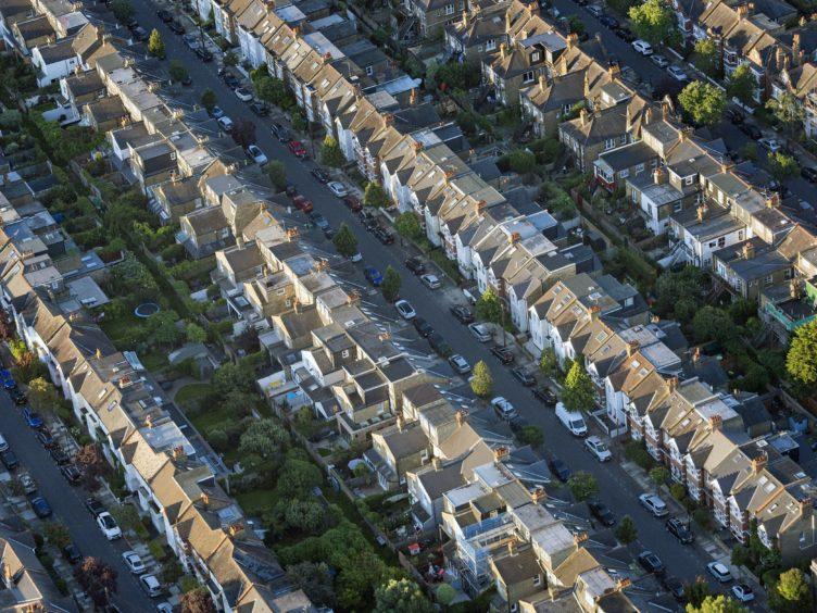 The move to net zero will transform our homes (Victoria Jones/PA)