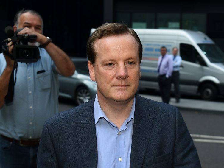 Former Tory MP Charlie Elphicke was jailed for two years for sexual assaulting two women (Kirsty O'Connor/PA)