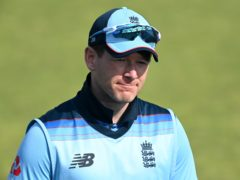 England captain Eoin Morgan says he is still unsure of his side's best XI ahead of Friday's T20 match in Cape Town (Shaun Botterill/PA)