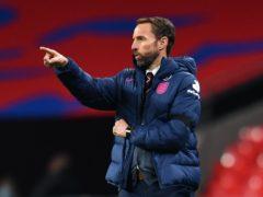 Gareth Southgate has Scotland in his sights (Glyn Kirk/PA)