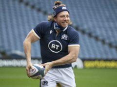 Hamish Watson sees Scotland as contenders for silverware (Jane Barlow/PA)
