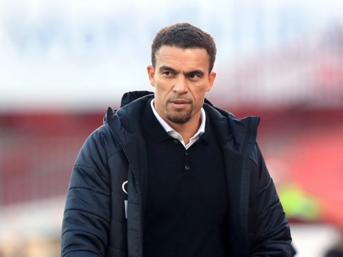 Valerien Ismael's Barnsley side face Brentford on Tuesday (Mike Egerton/PA)