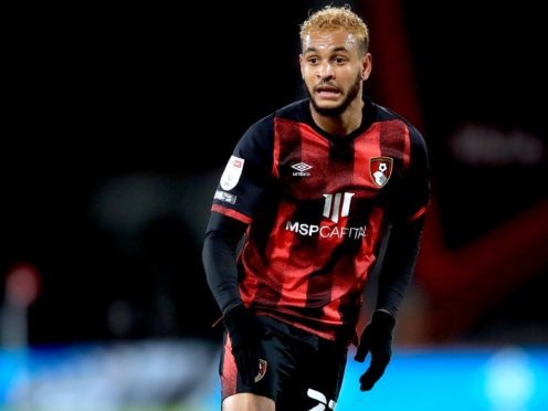 Joshua King has tested positive for coronavirus (Adam Davy/PA)