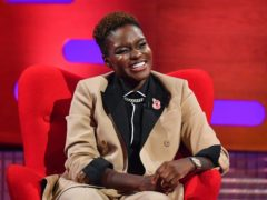 Nicola Adams on The Graham Norton Show (So TV/PA)