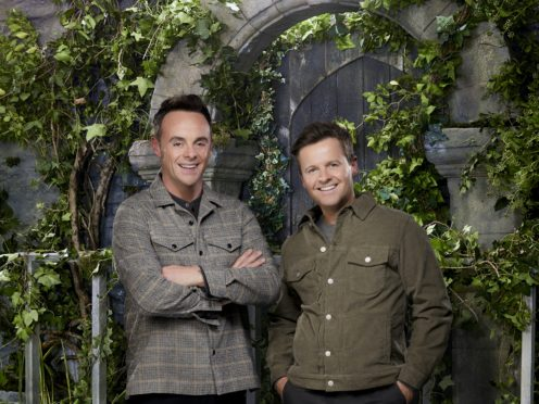 Ant and Dec will return to host I'm A Celebrity… Get Me Out Of Here!, which is taking place in Wales due to the pandemic (ITV/PA)