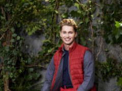 AJ Pritchard will be taking part in I'm A Celebrity … Get Me Out Of Here! (ITV/PA)