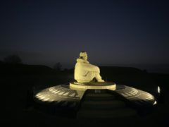 The National Memorial to the Few on the White Cliffs of Dover (Battle of Britain Memorial Trust)
