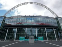The Football Association is unlikely to appoint a former player as its new chairperson (Bradley Collyer/PA).