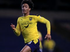 Sean Clare could return to the Oxford side (Adam Davy/PA)