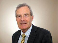 Sir Alex Allan has quit as Boris Johnson's adviser on ministerial standards (PA)