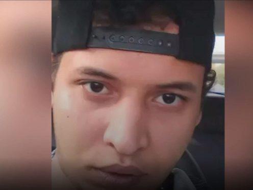 Khairi Saadallah pleaded guilty to three murders and three attempted murders (Facebook)