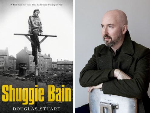 (2020 Booker Prize/Clive Smith/PA)