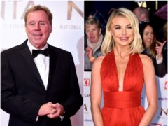 Harry Redknapp and Georgia Toffolo are both previous winners of I'm A Celebrity… Get Me Out Of Here (PA)