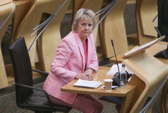 Roseanna Cunningham: 'Scotland woke up' after devolution