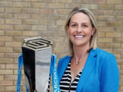 """Former England striker Kelly Smith feels women's football has """"come full circle"""" since she was playing"""