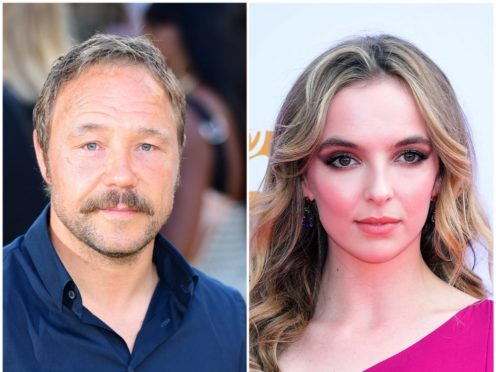 Stephen Graham and Jodie Comer will star together in new Channel 4 drama, Help.