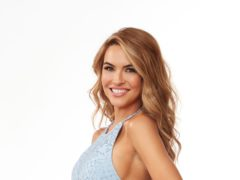 Chrishell Stause previously appeared on Dancing With The Stars (ABC/Laretta Houston/PA)