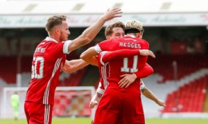 IN NUMBERS: What are Aberdeen losing if Scott Wright leaves Pittodrie?