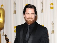 Christian Bale is joining the Marvel Cinematic Universe and will star in Thor: Love And Thunder, Disney has announced (Ian West/PA)